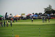 Día de campo en el mantenimiento de canchas de Golf organizado por la Purdue University en Estados Unidos