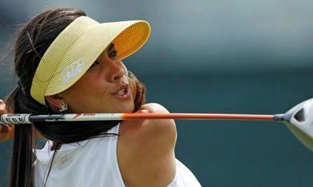 Golf venezolano debuta hoy en Panamericanos