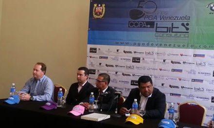 La PGA de Venezuela celebra sus 50 años por todo lo alto