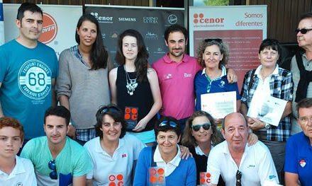 Nuevo éxito del VIII Circuito Cenor-Camino de Santiago en la prueba especial Hoover celebrada en Llanes