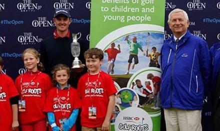 Premio al Espíritu del Golf