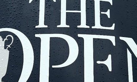 The Old Course, epicentro del golf mundial con el inicio del Open Championship