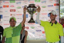 Triunfó Chiriquí con Torneo 20-30 de David