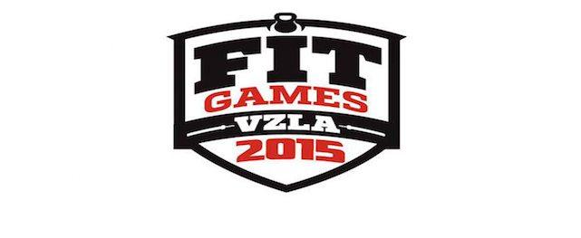 FitGames 2015 reunirá en Caracas a los mejores crossfiters del país