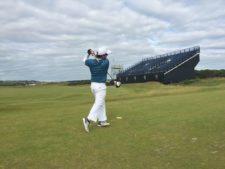 El Swing de St Andrews