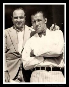 El Viaje Secreto de Al Capone