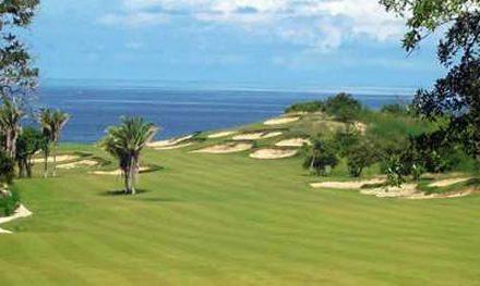 Golf en Cienfuegos