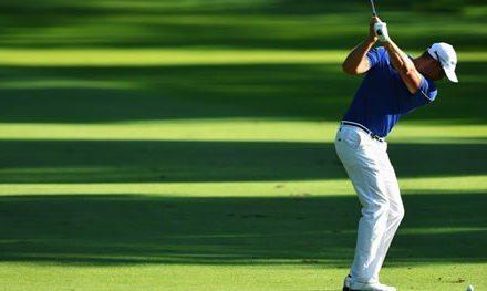 Hoy comienza Nacional Amateur de Golf
