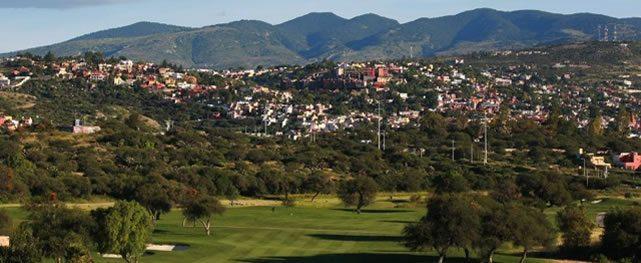 ¡México Golf Tour da inicio en la ciudad de San Miguel Allende!