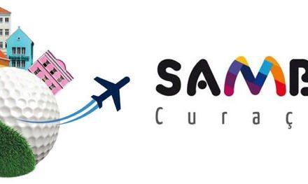 Nace la leyenda del Abierto Sambil en Curaçao