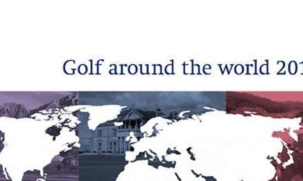 Oferta y demanda del Golf Mundial