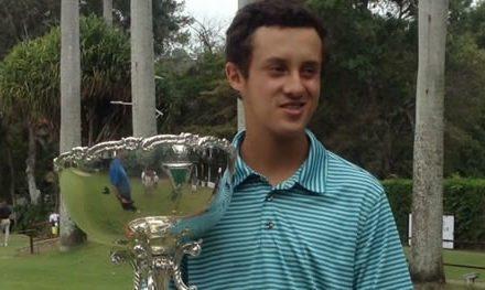 Restrepo se Coronó Campeón Nacional Amateur