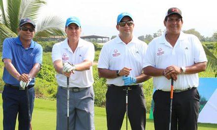 Vuelve el Torneo de Golf de Personalidades Sony