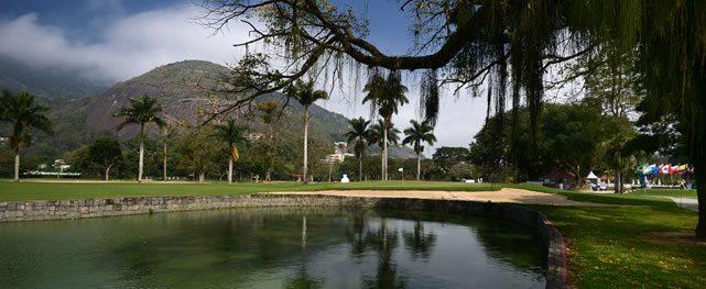 Comienza el 62º Aberto do Brasilen la mágica ciudad de Río