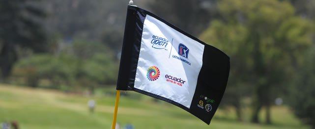 Ecuador, un reto a la altura del reinicio del PGA TOUR Latinoamérica