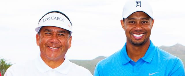 Esteban Toledo jugará la Bridgestone America's Golf Cup presentado por Value