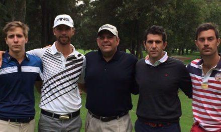 La Bridgestone America's Golf Cup presentado por Value redobla su apuesta en México