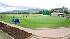 Club Campestre El Rancho, la forja de un club de golf por competencia