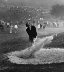 Swing ¡Todo lo que necesita saber de Golf! (cortesía Hulton Archiv//Getty Images)