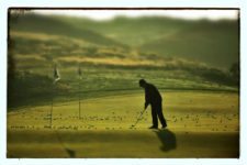 Swing ¡Todo lo que necesita saber de Golf! (cortesía Richard Heathcote Getty Images)