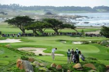 Swing ¡Todo lo que necesita saber de Golf! (cortesía Stuart Frankli//Getty Images)