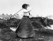 Swing ¡Todo lo que necesita saber de Golf! (cortesía Topical Press Agenc//Getty Images)