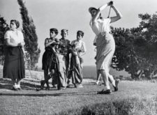Swing ¡Todo lo que necesita saber de Golf!