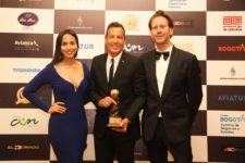 Bogota Sede Del World Travel Awards 14