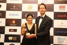 Ms Natalia Bayona Baquero, Tourism Executive Director, ProColombia (cortesía www.worldtravelawards.com)