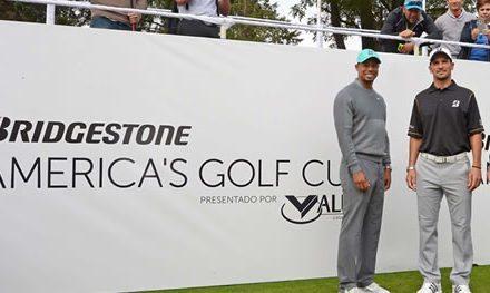 Bridgestone America's Golf Cup Presentado por Value: México, el epicentro del golf Latinoamericano