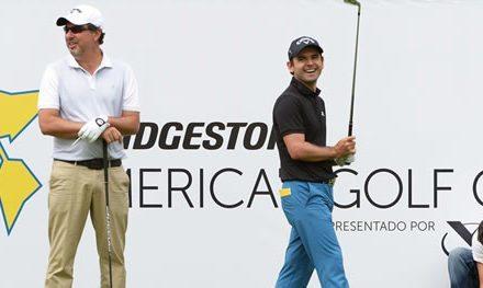 El equipo paraguayo lidera la Bridgestone America's Golf Cup presentado por Value