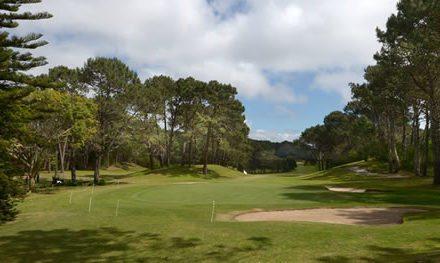 Club del Lago recibe al RDV Punta del Este Open