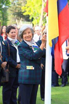 Colombia se adueñó del Suramericano de Damas Senior