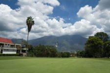 El Abierto Valle Arriba Golf Club - Copa Investors Trust reunirá a más de 200 jugadores