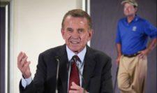 Comisionado Tin Finchem (cortesía PGA TOUR)