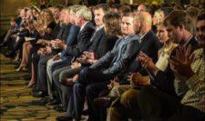 Els recipiente del Payne Stewart Award (cortesía PGA TOUR)