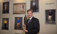Payne Stwart (cortesía PGA TOUR)