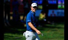 Justin Rose (cortesía PGA TOUR)