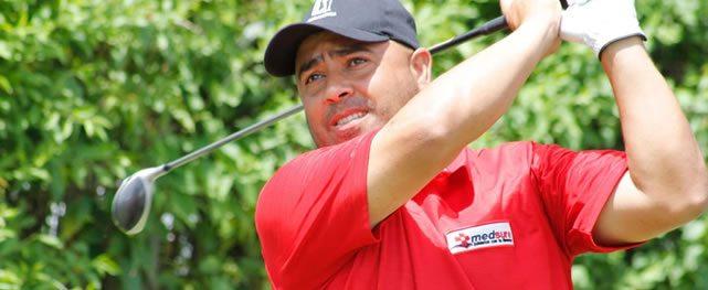 Invitación rueda de prensa Pro-Am del Junko Golf Club
