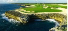 Punta Cana ofrece experiencias variadas dentro y fuera de sus hoteles (cortesía www.golfpuntacana.com)