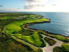 El Punta Espada Golf Gourse es la atracción más recomendada en Punta Cana (cortesía www.turismoazul26.com)