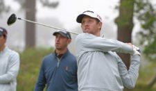 Steven Fox (USA) / Gentileza: Enrique Berardi/PGA TOUR