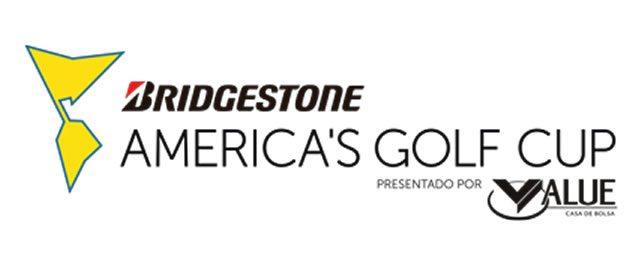 Todo listo para la Bridgestone America's Golf Cup