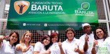 1er Torneo Humanizarte - Copa la Venezolana de Seguros y Vida recauda fondos para el Programa Techo Baruta