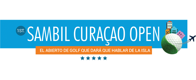 Announcement , 1st Sambil Curaçao Open