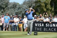 Ángel Cabrera (ARG) / Gentileza: Enrique Berardi/PGA TOUR
