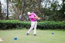 Carlos Castro Gano Con Record Xxxvi Proam De Junko Golf Club 2