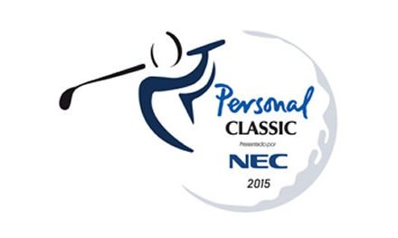 Conferencia de Prensa del Personal Classic presentado por NEC 2015