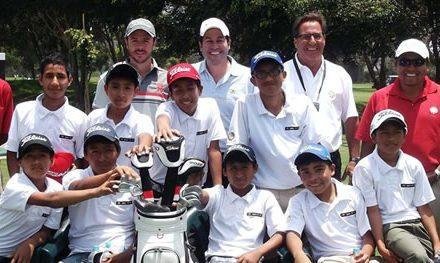 """El Golf como """"Herramienta de Vida"""""""