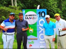 2do Lugar ProAm Copa Blindeca - XII Abierto Sambil